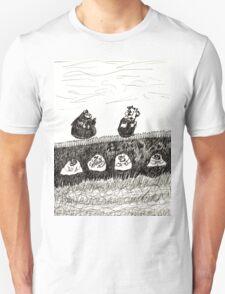 Inspection Tour T-Shirt