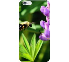 Mr Bumble iPhone Case/Skin