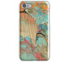 Abstract Painting ; Andromeda iPhone Case/Skin