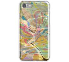 Abstract Painting ; Riptide iPhone Case/Skin