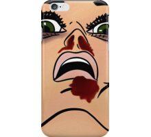 Pulp iPhone Case/Skin