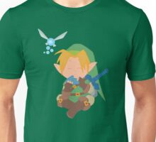 Elf and Fairy Unisex T-Shirt