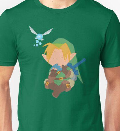 Elf and Fairy Unisex T-Shirt
