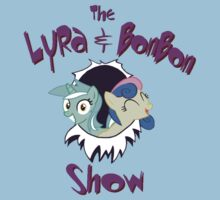 The Lyra & Bon Bon Show by NightStarX