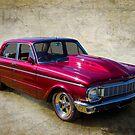 Ford Falcon by Keith Hawley