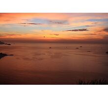 Rio 03 Photographic Print