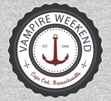 Vampire Weekend // Cape Cod by alquimie