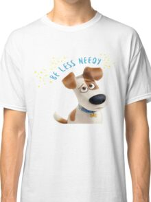 The Secret Life Of Pets I Classic T-Shirt
