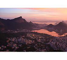 Rio 05 Photographic Print