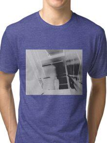 M O R T E Tri-blend T-Shirt