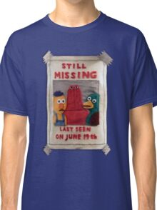 DHMIS - Missing Don't Hug Me I'm Scared 3 Classic T-Shirt