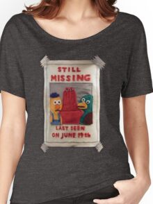 DHMIS - Missing Don't Hug Me I'm Scared 3 Women's Relaxed Fit T-Shirt