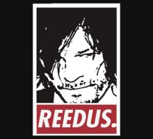 Norman Reedus  by Diana G