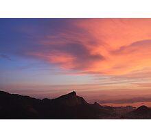 Rio 07 Photographic Print