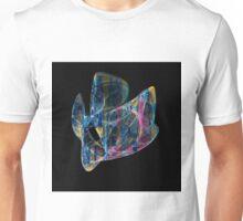 Fractals Q Unisex T-Shirt