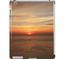 Rio 08 iPad Case/Skin