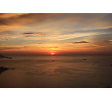 Rio 08 Photographic Print