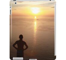 Rio 10 iPad Case/Skin