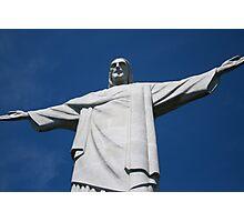 Rio 11 Photographic Print