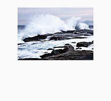 Ferocious Ocean -- Peggy's Cove, Nova Scotia Unisex T-Shirt