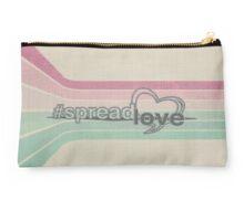 spread love Studio Pouch