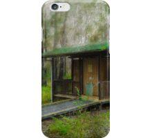 Brimbin Nature Reserve 01 iPhone Case/Skin