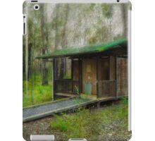 Brimbin Nature Reserve 01 iPad Case/Skin
