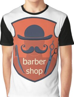 Barbier Graphic T-Shirt