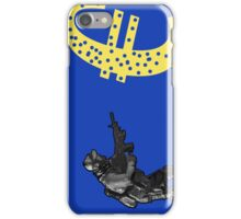 The return of the Drachma by #fftw iPhone Case/Skin