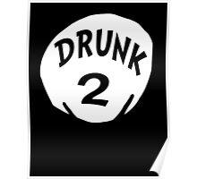drunk 2 Poster