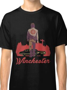 WINCHESTER Classic T-Shirt