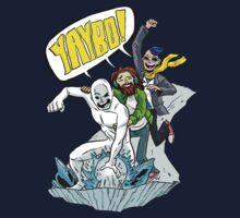 Yaybo! by rachelandmiles