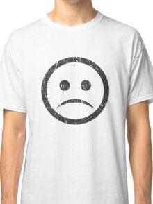 Sad Classic T-Shirt