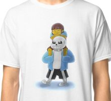 Undertale: *hang on, kiddo. Classic T-Shirt