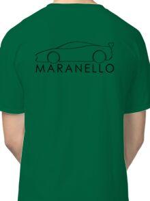 Maranello, Ferrari Classic T-Shirt