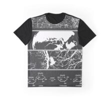 Slices of Life Graphic T-Shirt