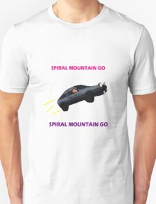 Initial Kazooie Unisex T-Shirt