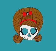 Skully  by cmmartinez2