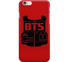 BTS (Bangtan Boys) T-shirt  iPhone Case/Skin