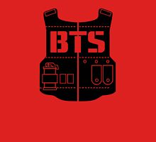 BTS (Bangtan Boys) T-shirt  Unisex T-Shirt
