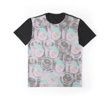 Blurbs and Orbs Graphic T-Shirt