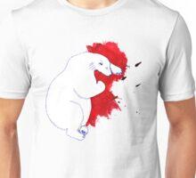 Dead Bear Unisex T-Shirt