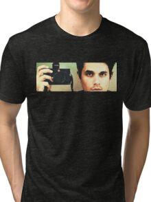 John Mayer: Photographer Tri-blend T-Shirt