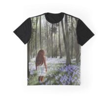 A Return to Innocence Graphic T-Shirt