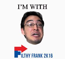 I'm Feeling Filthy! Unisex T-Shirt