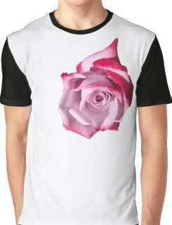 Rose of Pinks Graphic T-Shirt