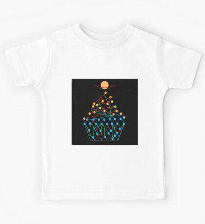 Sci-fi Cupcake Kids Tee