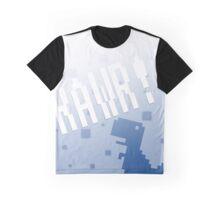 RAWR!! Graphic T-Shirt