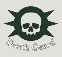 Death Guard 2 by Dumoque