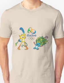 RIO2016 Unisex T-Shirt